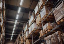 Aviva Investors buys Sainsbury's leased distribution centre for £139m