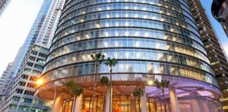 Dexus, Mercatus JV buys stake in Sydney office building for A$375m