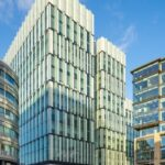 Mapletree raises €507m for first European office fund