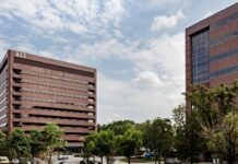 Mack-Cali sells four office buildings in NJ for $254m