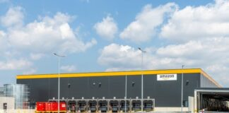 Allianz acquires Amazon leased logistics facility in Vienna for €72m