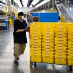 Amazon to open first fulfillment center in Amarillo, TX