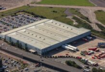 BMO REP sells industrial asset in Bristol for £31m