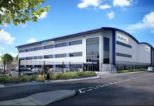 BMO REP completes three logistics transactions for £32.9m