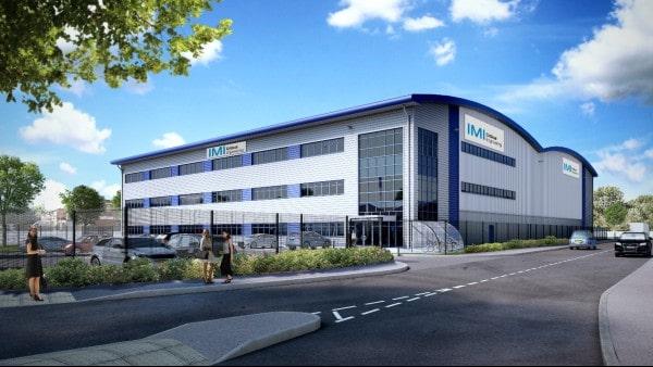 BMO REP completes three logistics transactions for £32.9m
