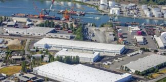 CBRE Global Investors buys Class-A industrial facility in Tacoma, Washington