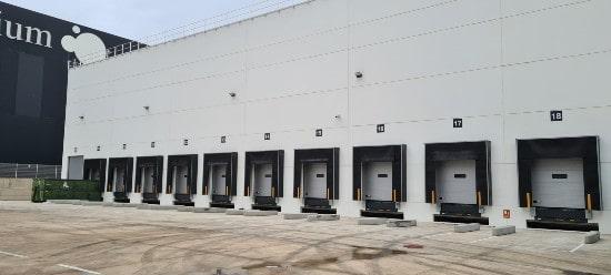Clarion Partners Europe adds three logistics assets to Spanish portfolio