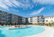 Round Hill Capital acquires multifamily apartment community in Dallas