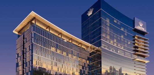Crown Resorts receives $6.2bn acquisition proposal from Blackstone