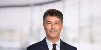 Savills names new president of North America region