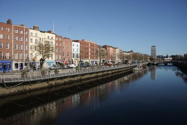 Round Hill announces JV to invest in Irish rental housing market