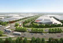 JV to develop Australia's first industrial community
