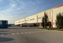 GLP acquires seven logistics assets in Italy