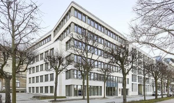 Macquarie, Mapfre buy prime office property in Hamburg