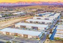 JLL Income Property Trust buys distribution center in Phoenix for $91m