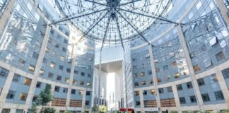URW completes sale of office assets in La Défense for €213m
