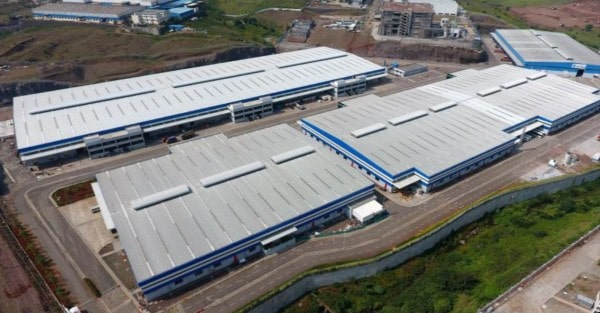 Mapletree Logistics Trust enters Indian market with two properties buy