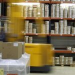 Nuveen buys 161,000 sq ft logistics asset in Netherlands