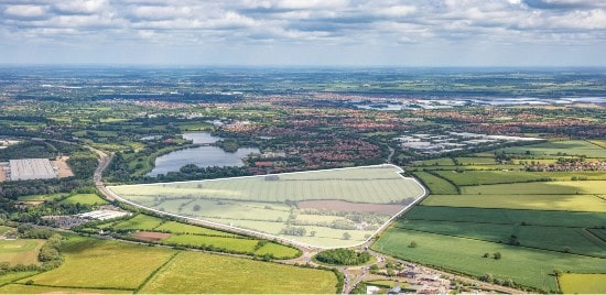 Ivanhoé Cambridge, PLP to develop 2m sq ft logistics project in Milton Keynes, UK