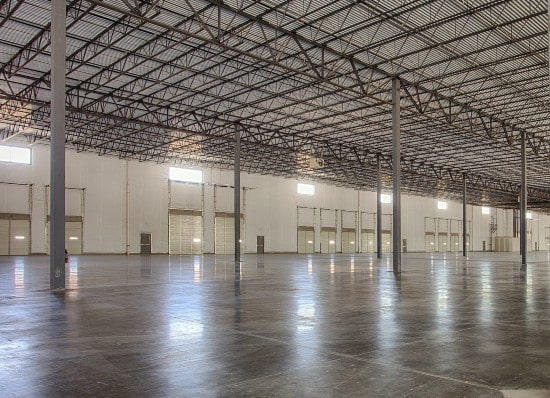KKR enters Denver industrial real estate market