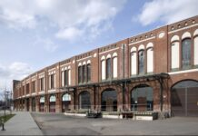 Patrizia acquires historic Postbahnhof building in Berlin, Germany