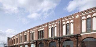 Patrizia acquires historic Postbahnhof building in Berlin, Germany