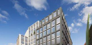 Skanska signs £83m contract for London property development