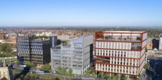 AshbyCapital, U+I receives planning consent for Slough office project