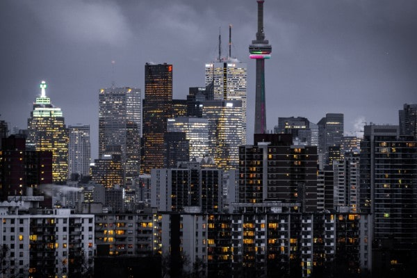 Tricon, CPP Investments form C$500m Toronto multifamily development JV