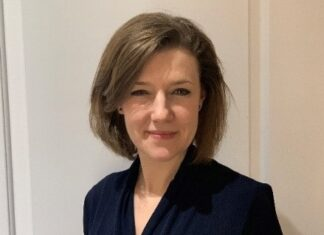 AEW appoints Tracy Jones as head of fund operations & debt finance in London