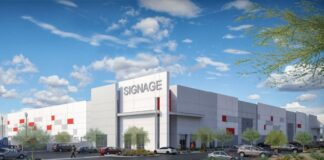 Trammell Crow buys 25-acre site to develop logistics facilty in Arizona