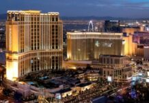 VICI Properties to buy Venetian Resort's real estate in Las Vegas