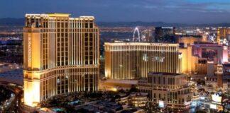 VICI Properties to buy Venetian Resort's real estate in Las Vegas