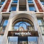 WeWork to go public through $9bn SPAC merger
