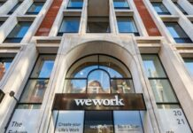 WeWork to go public through $9bn SPAC merger