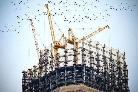 Wells Fargo Survey: Construction industry hopeful about 2021, despite optimism dip