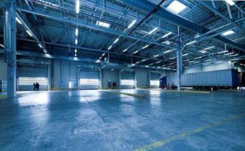Urban Logistics agrees £23m forward funding deal