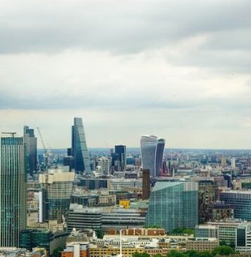 UK commercial property market sees slowest start to year since 2012