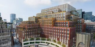 JLL signs lease for 134,000 sq ft at British Land's Broadgate in London