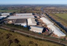 UKCM fully lets Ventura Park industrial estate in Hertfordshire