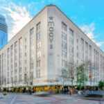 Historic building in downtown Seattle sells for $580m