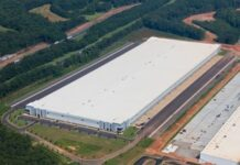 Granite REIT buys 1 msf distribution facility in Atlanta for $69m