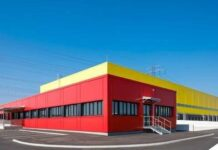 AEW enters Austrian logistics property market