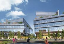 BioMed Realty to expand Emeryville Center of Innovation campus
