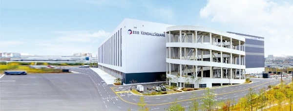 CPP Investments, ESR expand Korean logistics JV to US$1 billion