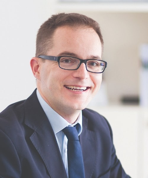 Barings promotes Marco Corti to Italy country head