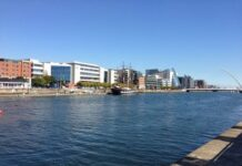 Colony Capital sells Dublin office portfolio to Blackstone for €292m