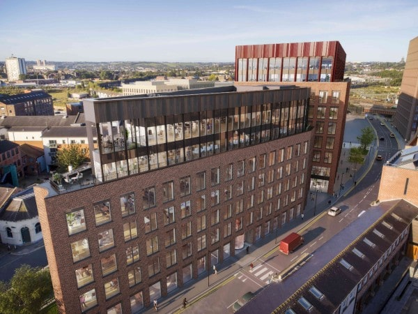 Aviva Investors provides £72.9m loan to CEG for office portfolio
