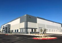 Dalfen Industrial buys two Las Vegas properties