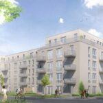 LaSalle buys residential development in Berlin